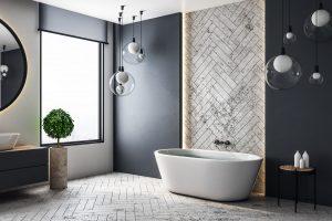 Best Bathroom Floor